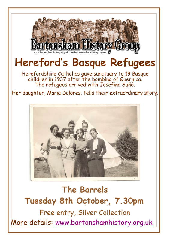Bartonsham History Group