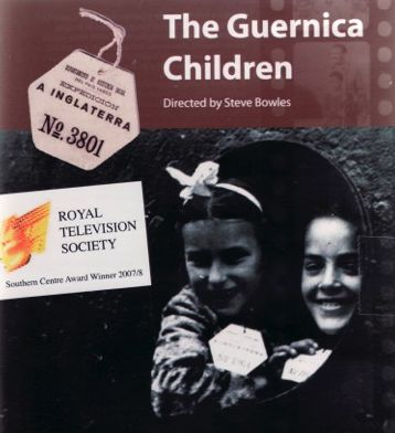 The Guernica Children